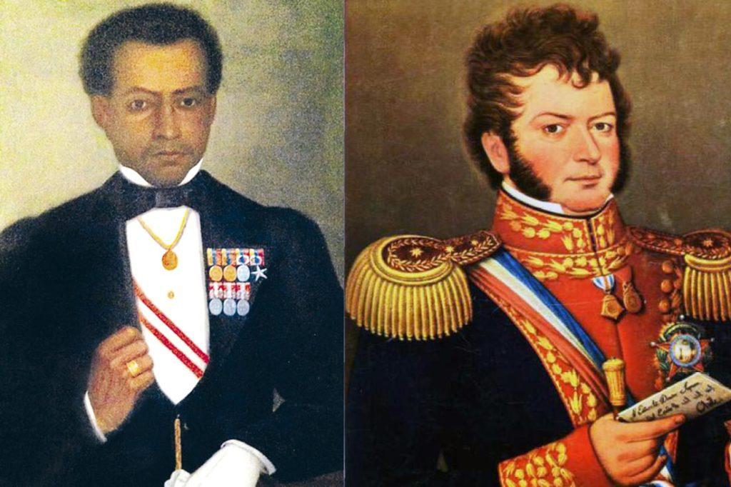 Monteagudo-y-Ohiggins