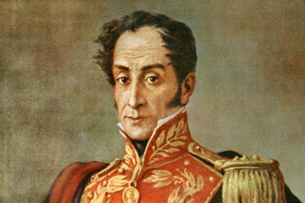 Simón-Bolivar
