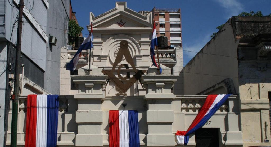 masoneria-paraguay